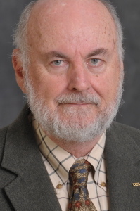Donald Shoup